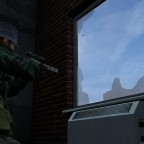 counter sniping