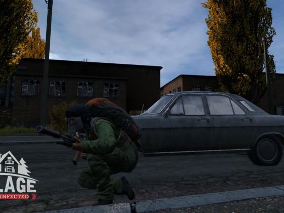 Slavic Survivalist