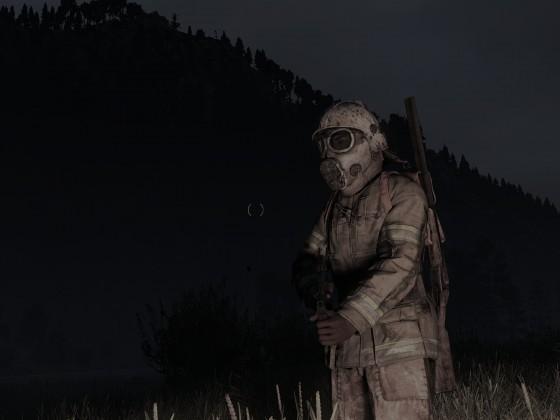 Spooky Chernarus Nights